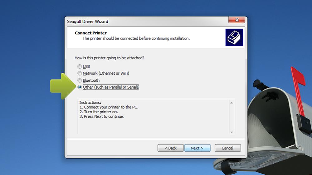 stamps com printer driver download