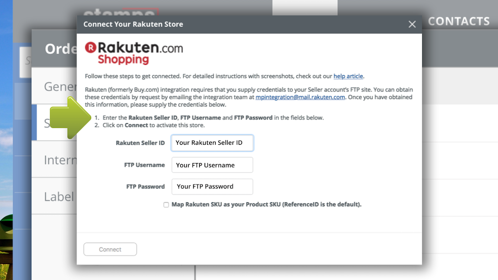 How Connect To To Connect Rakuten How Rakuten How