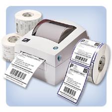 Zebra Eltron Thermal Printers